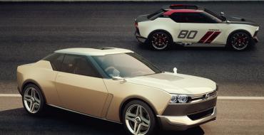Nissan Unveils IDx Freeflow and IDx NISMO at Tokyo Motor Show