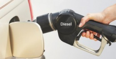 Cost to Own a Diesel: Green in More Ways than One