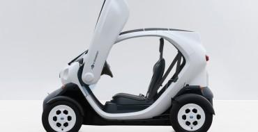 Adorable Choimobi New Mobility Concept at the 2013 Tokyo Motor Show