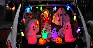 Trunk or Treat Events Are Becoming Significantly More Popular Across the Country