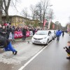 Nissan and the World's Strongest Man Work Together to Set New Record
