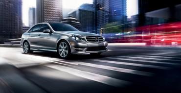 2014 Mercedes C-Class: Next Installment of MB's Best-Seller
