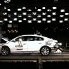 2014 Buick LaCrosse Receives Top Safety Rating