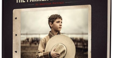 Ram Truck Releases 'The Farmer in All of Us' Portrait Book