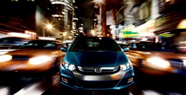 2015 Honda Insight Could Be on the Chopping Block