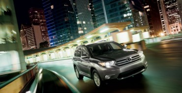 2014 Toyota Highlander Profile: The Gift that Keeps on Giving