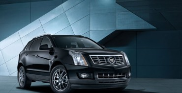 Updates for the 2015 Cadillac SRX Released