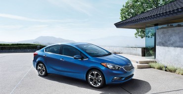 Cars.com Names 2014 Kia Forte Best New Compact Sedan