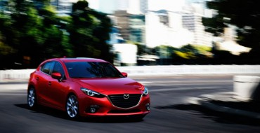 Yahoo! Autos Names 2014 Mazda3 Best Compact Car