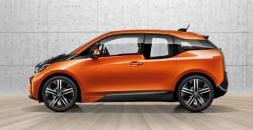 BMW 360 Electric Portfolio Makes Switch to EV E-Z