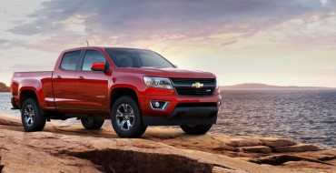 GM Canada Sales Up in May Thanks Primarily to Pickups