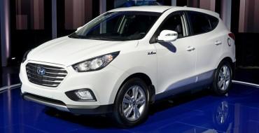 Hyundai Intrado Fuel-Cell Concept to Debut at Geneva Show