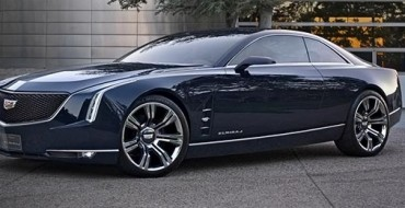 GM Pres Reuss Hints at Production Version of the Elmiraj Concept