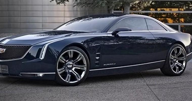 GM Pres Reuss Hints at Production Version of the Elmiraj Concept