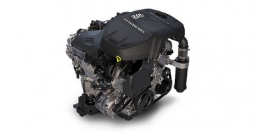 Two Chrysler Engines Named Ward's 10 Best Engines for 2014