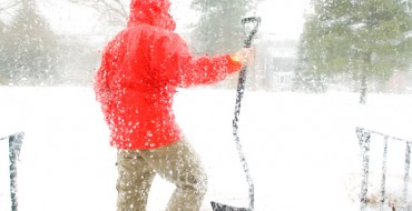Snow Shoveling Tips: Clear Driveways and Peace of Mind