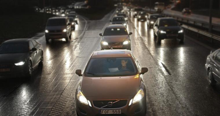 Volvo Highlights Benefits of Autonomous Driving