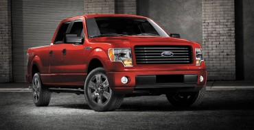 Ford Holiday Sales Expected to Increase Online
