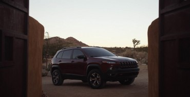 "Jeep and NBCUniversal Partner for ""Cherokee Effect"""
