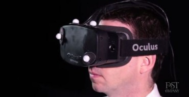 Ford Uses Oculus Rift to Aid in Vehicle Engineering Process