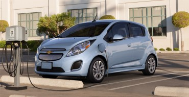2014 Chevy Spark EV the Most Fuel Efficient Vehicle Sold in US