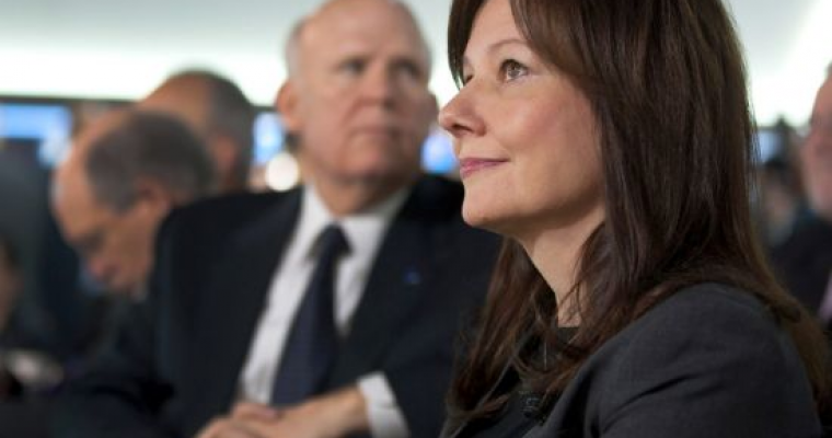 Did GM Set Mary Barra Up for a Fall with Ignition Switch Recall?