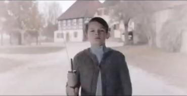 Mercedes-Benz Kills Adolf Hitler, World Rejoices (Except for Daimler)