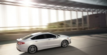 Ford Auto Start-Stop Technology to Appear in 70% of Lineup by 2017