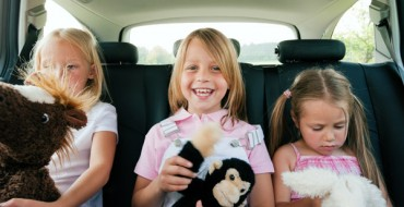 Ford Introduces Child Safety Program to Plant Communities