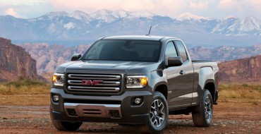 GMC's September 2014 Sales Results Are Best September Since '08
