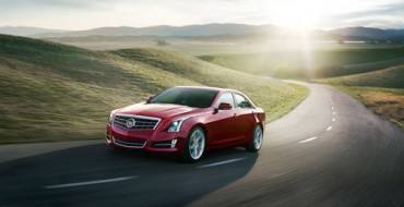 Cadillac Stands as 2013's Fastest-Growing Full-Line Luxury Brand