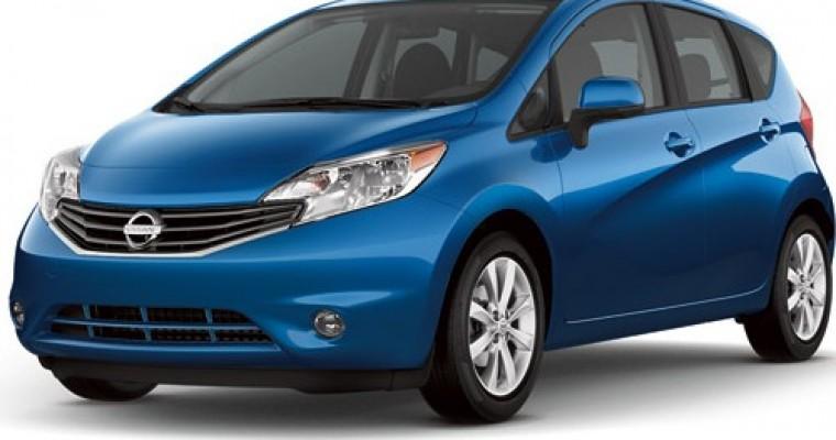 KBB Names 10 Tech-Savviest Cars Under $20K