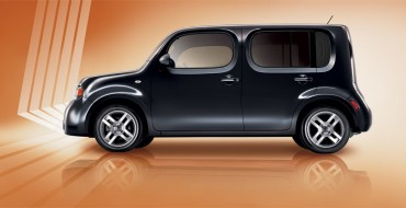 Nissan cube is Dead in Canada, May Die in US Next