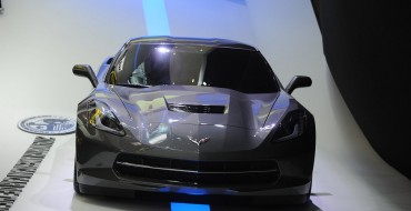 April Corvette Sales Are Up 260 Percent. Yes, really.