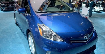 'Consumer Reports' Names Toyota Prius Best Value