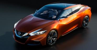 Nissan Sport Sedan Concept: The Four-Door Sports Car the World Wants