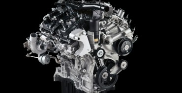 All-New 2.7-Liter EcoBoost Engine Powers F-150