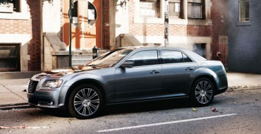 Chrysler 2013 Sales Show Success in All Brands Across the Board