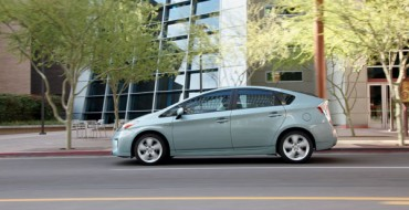 2014 Toyota Prius Overview