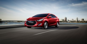 Hyundai Sales in 2013 Are Best in Company's History