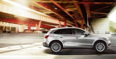 2014 Audi Q5 Overview