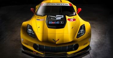 Corvette C7.R Race Car Gets Green Light at 2014 NAIAS
