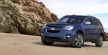 Chevrolet Global Sales in 2013 Nearly Hit 5 Million Mark, Break Records