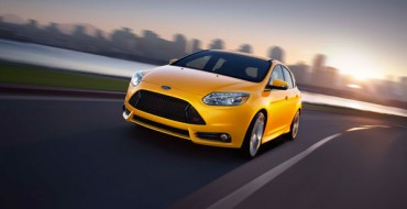 Ford's China Sales for 2013 Rise 49 Percent