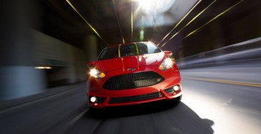 2014 Ford Fiesta ST Wins Accolades from Autobytel, Hagerty
