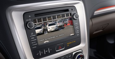 NHTSA Will Require Mandatory Backup Cameras By May 2018