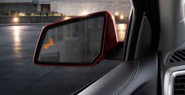 IIHS Study Confirms That Yes, Blind Spot Monitoring and Lane Departure Warnings Help Prevent Crashes