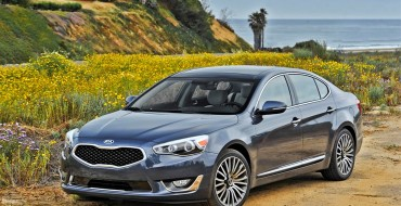 Road & Travel Names Cadenza International Car of the Year