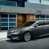 2014 Lexus ES Overview