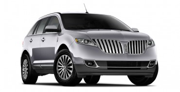 2014 Lincoln MKX's Tree-Based Alternative Replaces Fiberglass